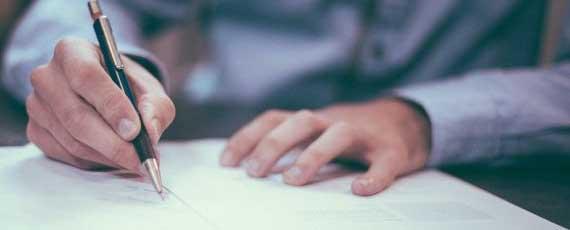 Umowa najlepsza dla Ciebie! Umowa o prace a umowa zlecenie